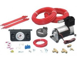 KIT COMPRESSOR CONTROL DOBLE
